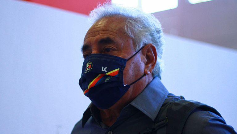 Leonardo Cuellar: 'Triunfo ante Pumas vestiría bien al América'