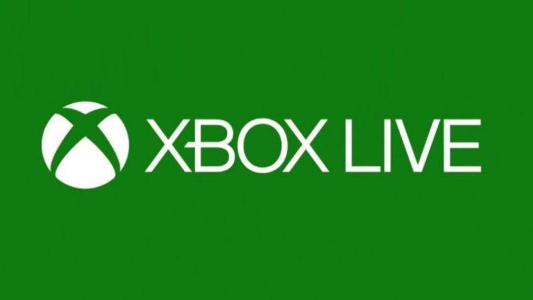 Xbox Live ha presentado fallas en sus servidores