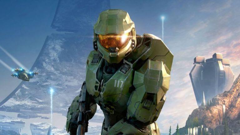 Imagen del próximo Halo Infinte