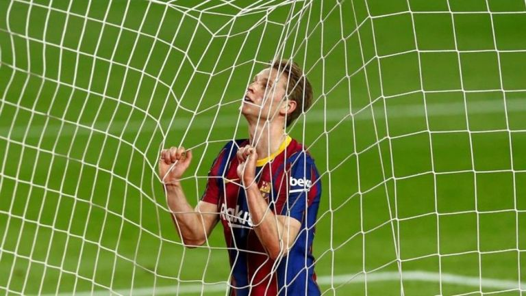 Barca buscará vencer al Sevilla