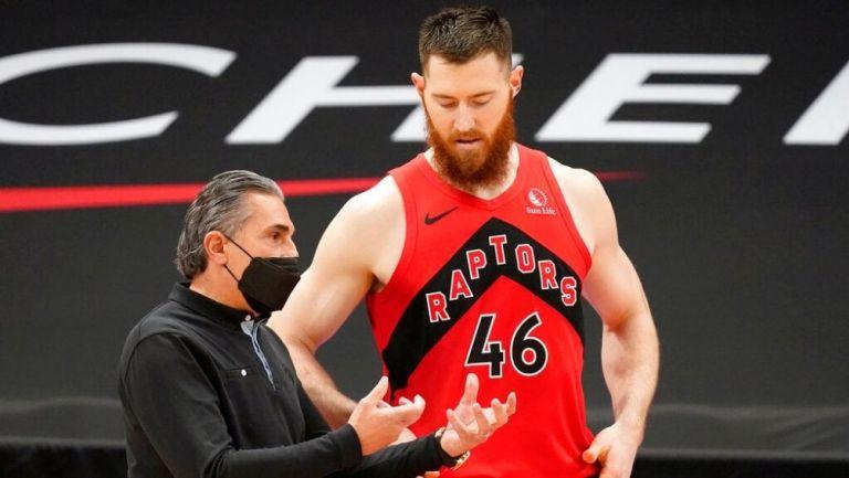 Raptors no podrá disputar su partido