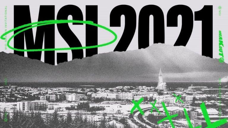 MSI 2021 será en Islandia