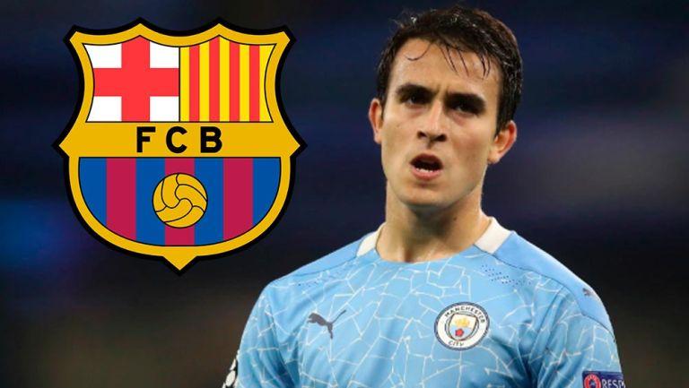 Barcelona: Pep Guardiola aseguró que Eric García será culé la próxima temporada
