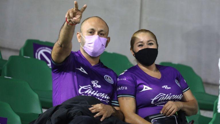 Liga MX: Mazatlán FC presumió 'dar clases' para la reapertura de estadios