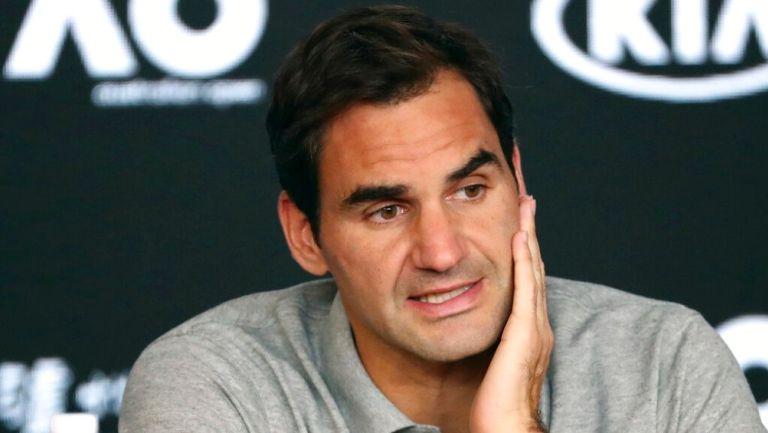 Roger Federer renunció a participar en el Abierto de Miami