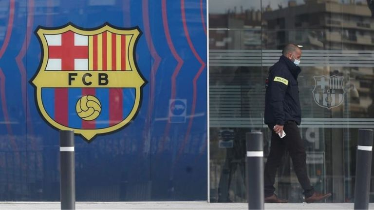 Barcelona podría tener perjuicios por más de un millón de euros