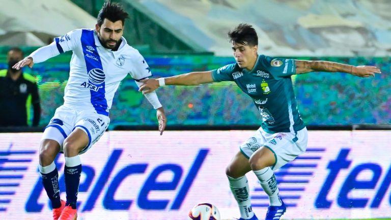 Fox Sports: Orvañanos no narró el segundo tiempo del León vs Puebla por fallas técnicas