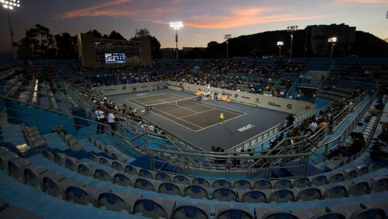 Abierto de Tenis de Zapopan: Edición 2021 se realizará con la presencia de aficionados