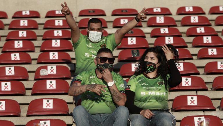 Mikel Arriola: 'Hoy hay más oportunidades de abrir los estadios que antes'
