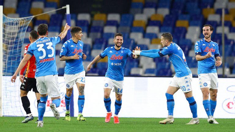Serie A: Juventus vs Napoli, aplazado en octubre por Covid-19, ya tiene nueva fecha