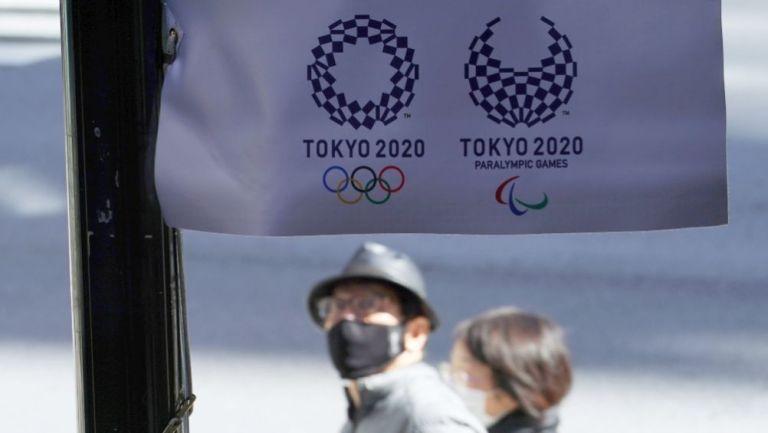 Tokio 2020 no recibiría público extranjero
