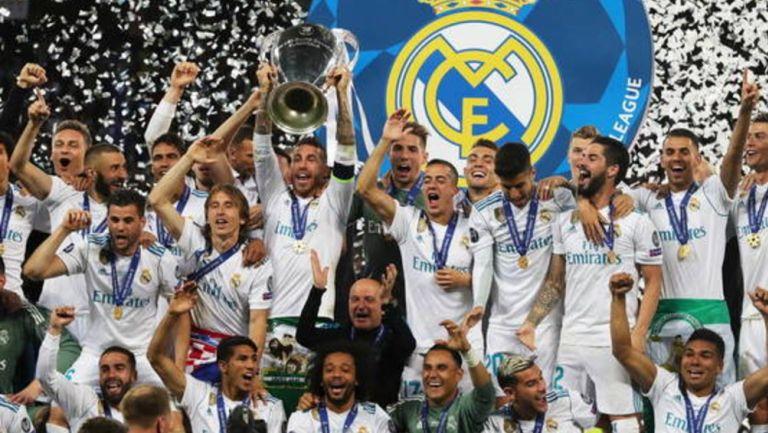 Real Madrid: Con emotivo video celebra 119 años de vida