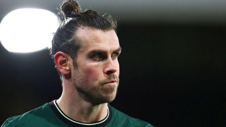 Mourinho: 'Gareth Bale tenía cicatrices psicológicas'