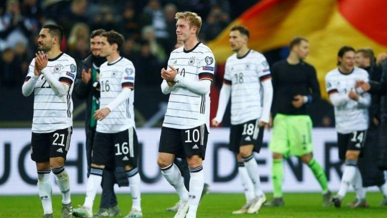 Aficionados piden que Alemania no participe en el Mundial
