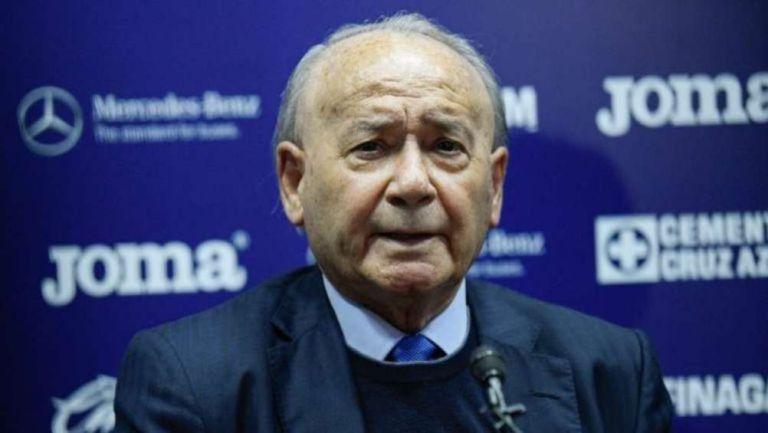 Billy Álvarez en una conferencia