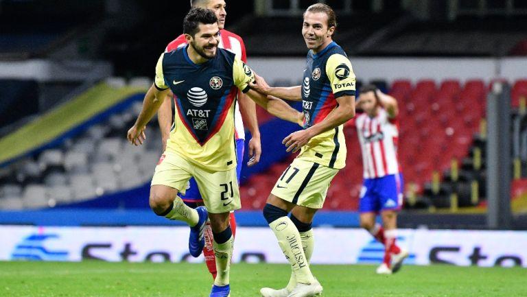 Ricardo Peláez: 'Si pudiera elegir jugadores del América me llevaría a Córdova y Martín'