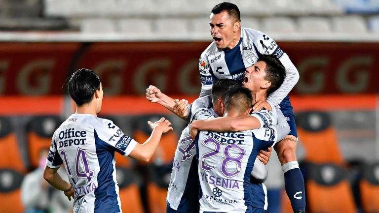Liga MX: Pachuca consiguió su primer triunfo del torneo al vencer a Tijuana