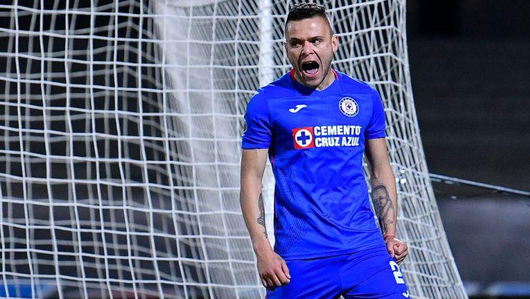 Cruz Azul sorprendió y ganó en la fecha doble del Ranking RÉCORD del Clausura 2021