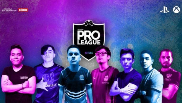 Se definen los Cuartos de Final de la Pro Leagu Series en vibrante jornada