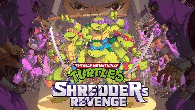 Tortugas Ninja tendrán un nuevo juego para consolas y PC
