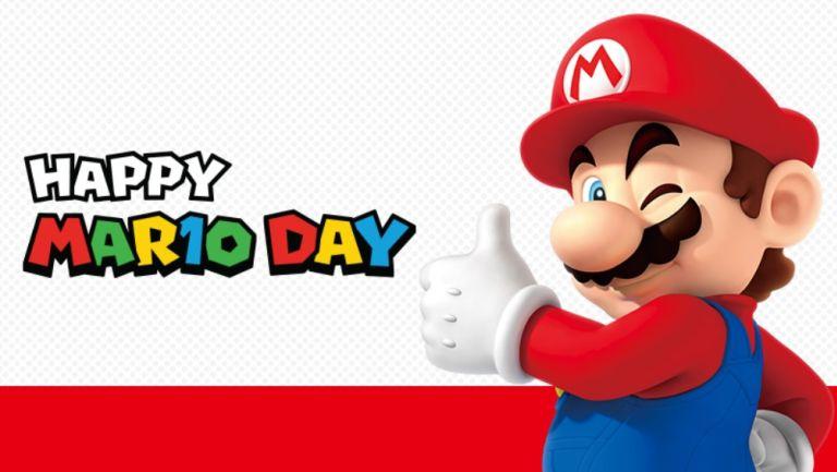 Mario Bros., personaje creado por Nintendo