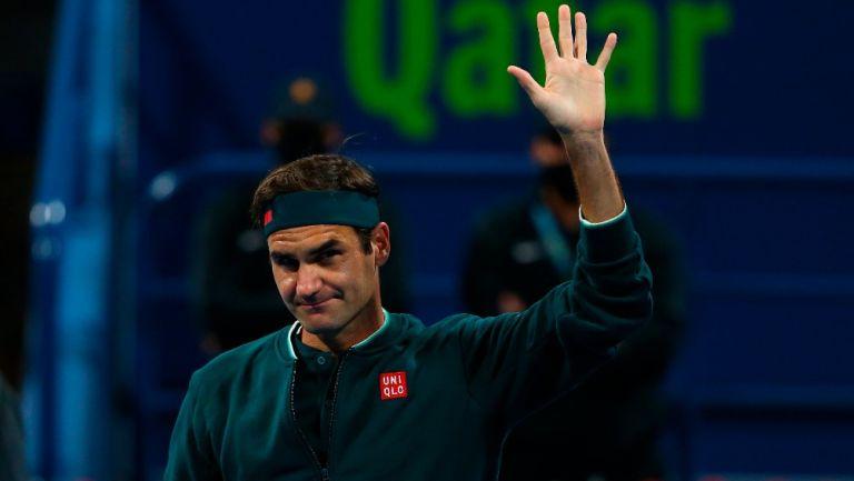 Roger Federer: Regresó con triunfo tras más de un año de ausencia