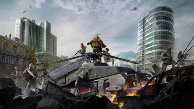 Call of Duty Warzone cumplió su primer aniversario