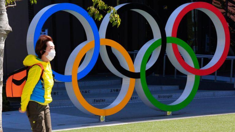 COI pagará vacunas para atletas olímpicos y paraolímpicos