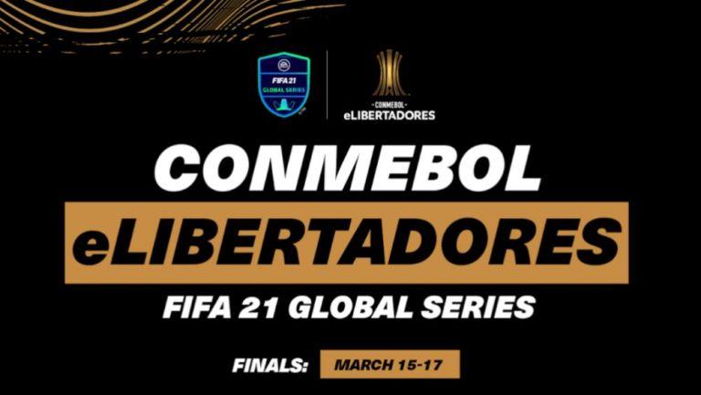 Se jugará la primera Final de la Copa eLibertadores
