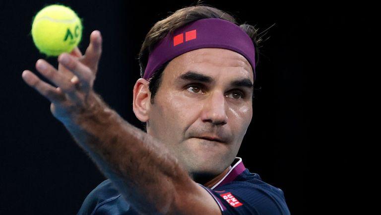 Roger Federer perdió en su segundo partido de regreso en Qatar