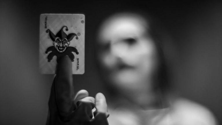 El Joker de Jared Leto