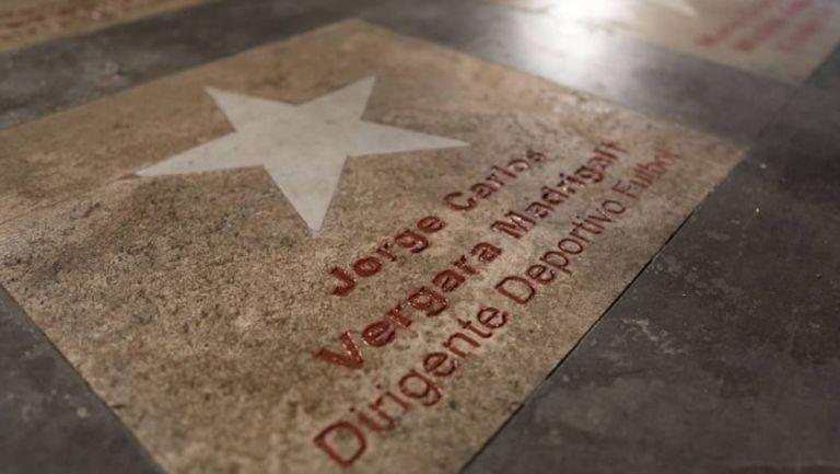 Chivas: Jorge Vergara ingresó al Salón de la Fama del Deporte en Jalisco