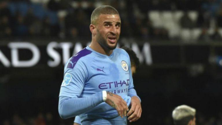 Jugador del Manchester City: Compró doberman por más de 45 mil euros por seguridad