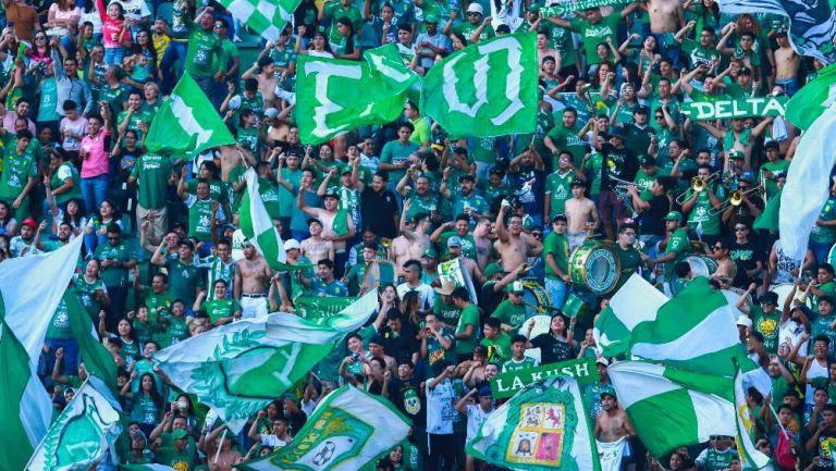 Estadio León reabrirá sus puertas