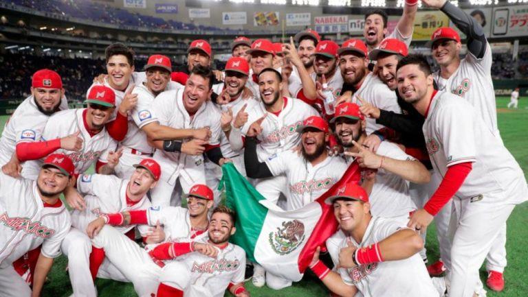 LMB: Liga prestará jugadores a la selección olímpica mexicana, afirmó Horacio de la Vega