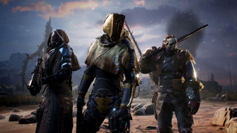 Outriders estará dentro de Xbox Game Pass desde su lanzamiento