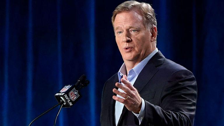 NFL ganará 10 mil millones de dólares por temporada por derechos de TV