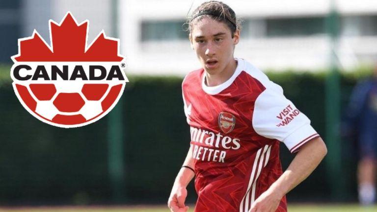 Marcelo Flores: Selección de Canadá hará todo lo posible por contar con el delantero