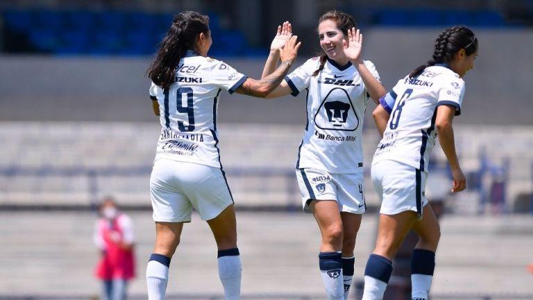 Pumas venció al León