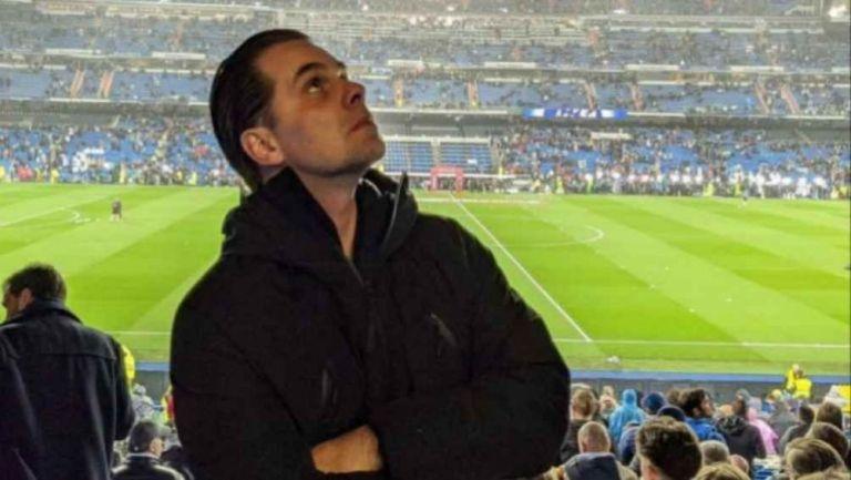 Christian Martinoli, cronista deportivo