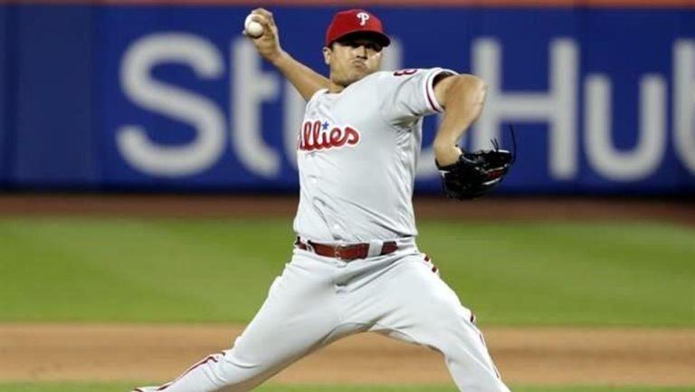 MLB: Víctor Arano sacrificará Juegos Olímpicos por mantenerse en Grandes Ligas