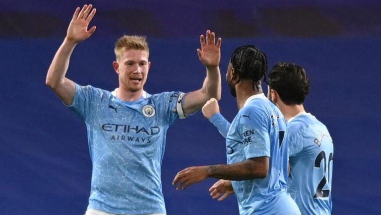 Manchester City: Contrató a astrofísicos para trabajar en el club