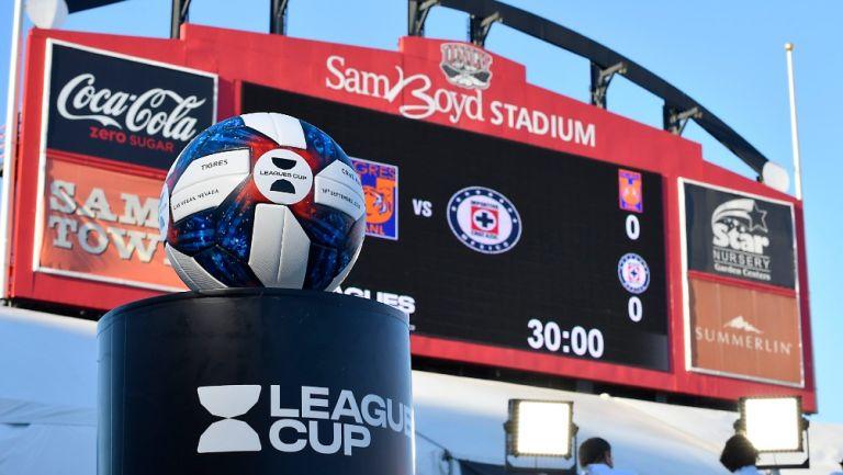 Leagues Cup y Campeones Cup: Torneos entre Liga MX y MLS anunciaron fechas