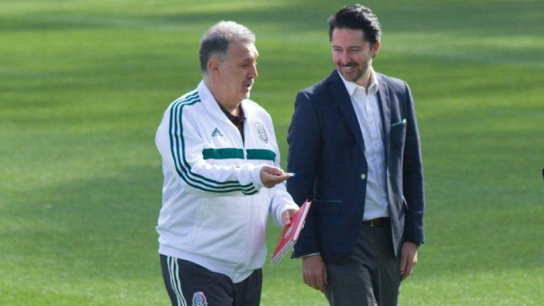 """Yon de Luisa: """"Estamos felices con el Tata y ojalá esta relación sea para muchos años"""""""
