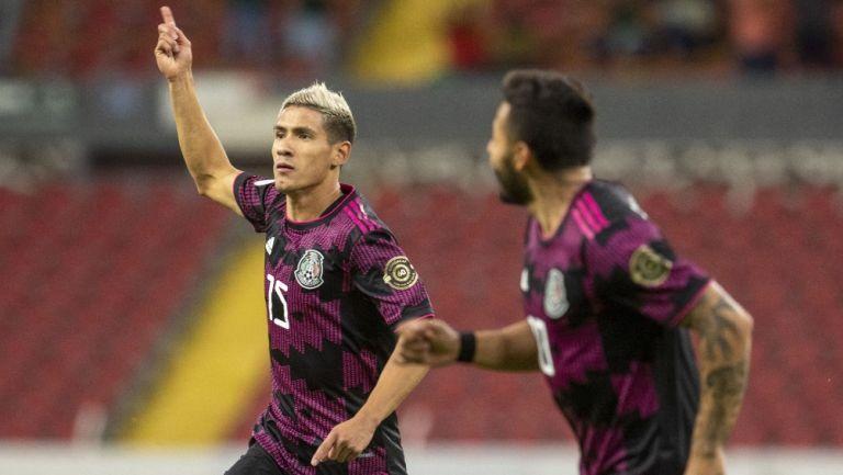 Selección Mexicana: Venció con lo justo a Estados Unidos para terminar primero de Grupo
