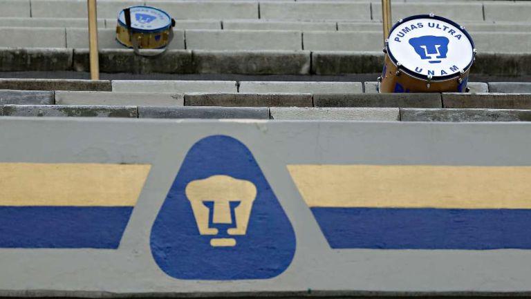 Escudo de Pumas