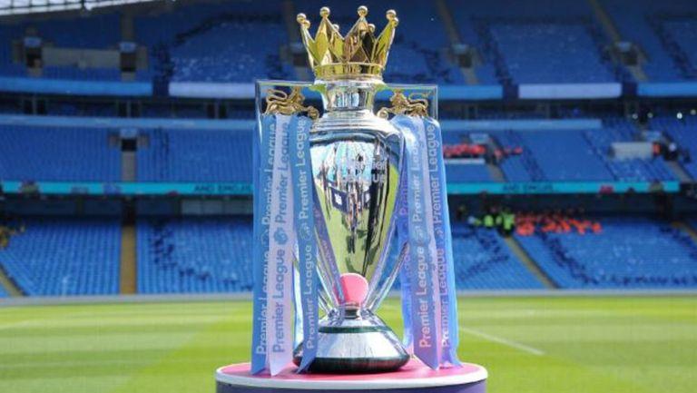 Trofeo de la Premier League