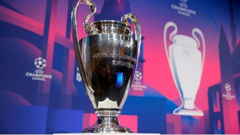 La Champions podría cambiar su formato