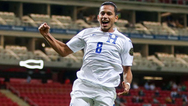 Así cantó Salvador Nasralla el gol de Honduras a México en el Preolímpico