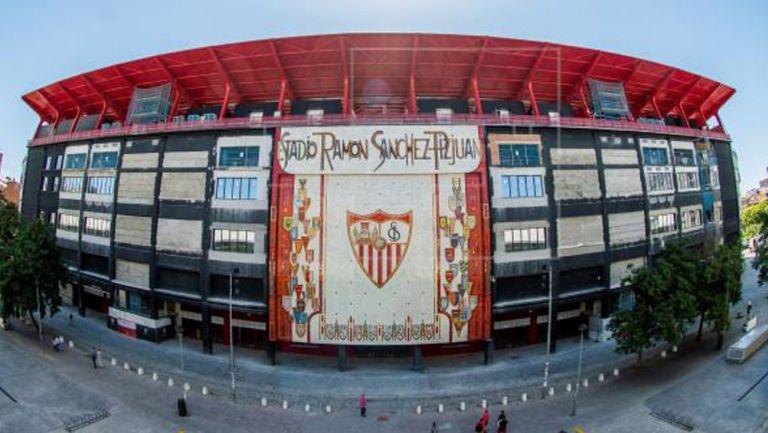 Estadio Ramón Sánchez Pizjuán de Sevilla